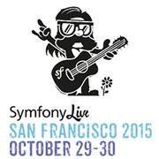 SymfonyLive San Francisco 2015
