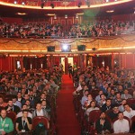 SymfonyCon Paris 2015 is already behind us! Join us in Berlin in 2016 for the fourth edition of the international conference!
