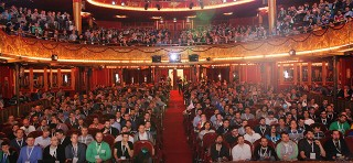 SymfonyCon Paris 2015