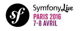 SymfonyLive Paris 2016