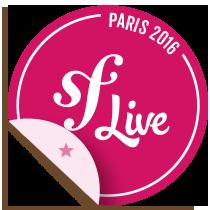 Badge Connect SymfonyLive Paris 2016