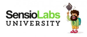 SensioLabs University