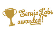SensioLabs awarded