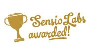 SensioLabs awarded