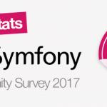Enquête communautaire Symfony 2017 : les résultats !