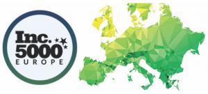 INC 5000 Europe