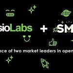 Smile et SensioLabs : le rapprochement de deux leaders de l'Open-Source