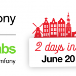 Symfony and SensioLabs: 2 days in Amsterdam