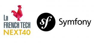 Next 40 Symfony