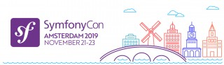 SymfonyCon 2019 Amsterdam