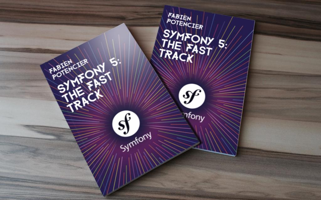 Symfony-5-The-Fast-Track