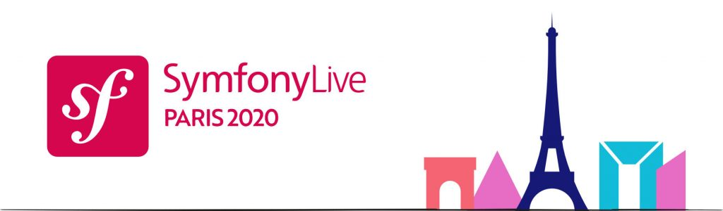 SymfonyLive Paris 2020 logo