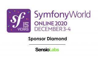 SymfonyWorld 2020