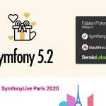 Ce qu'il faut retenir de Symfony 5.2