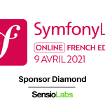 Back from the SymfonyLive Online French Edition 2021