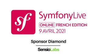 SymfonyLive Online French Edition